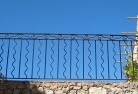 Canunda Gates fencing and screens 9